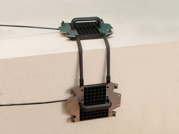 ATUN317 Pneumatic Elastic Clamping Device 1746805