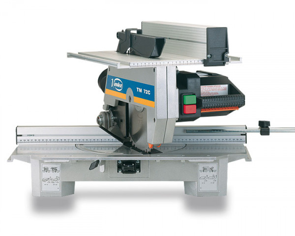 230V TM72C Tiltable Mitre Saw with Upper Table