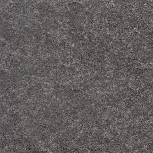 Self Adhesive Caps - Dark Concrete 109