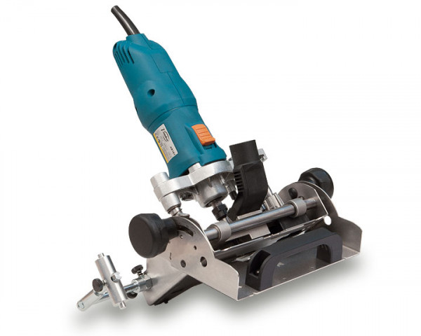 230V AB181 OVVO® Hand Router with Enhanced Fence