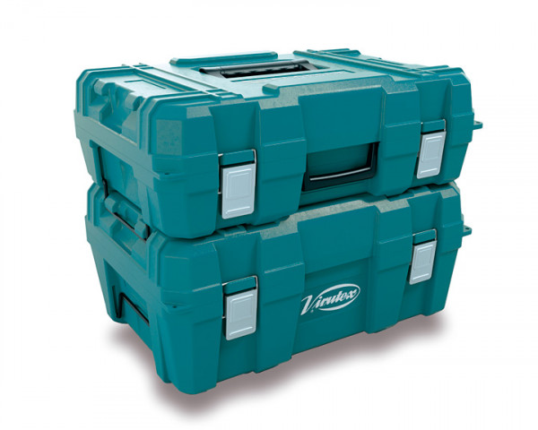 M2 Plus Stackable Transport Cases 1094579