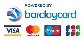 NEY LTD Payment Logos