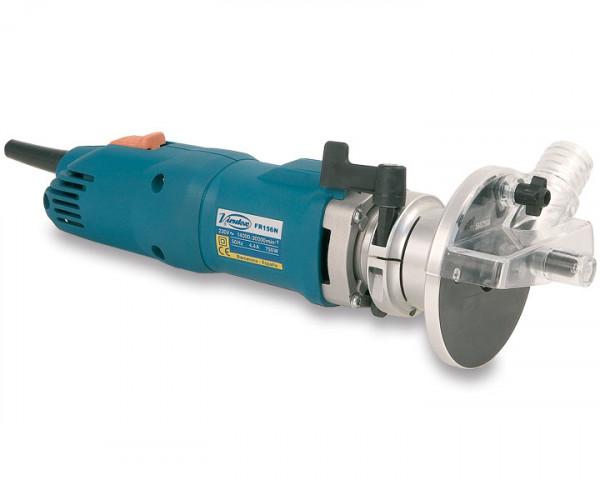 230V FR156N PVC Radius Edge Trimmer
