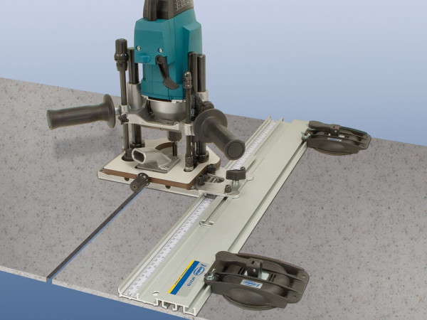 UF317S Cutting Guide with Manual Suction Pads 1745838