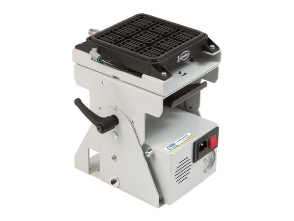 SVE660 Tilting / Swivelling Vacuum Fastening System 5046830