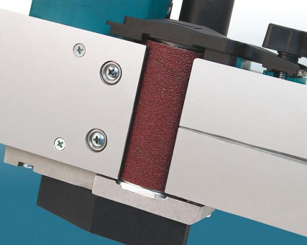 CE23/123 GR.50 Carborundum Sanding Roller 2345511