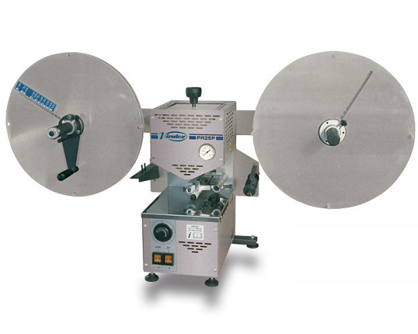 VIRUTEX PRE-GLUER FOR TAPES
